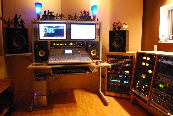 Pleasing Fort Hazel Recording Studios Largest Home Design Picture Inspirations Pitcheantrous